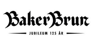 Baker Brun logo